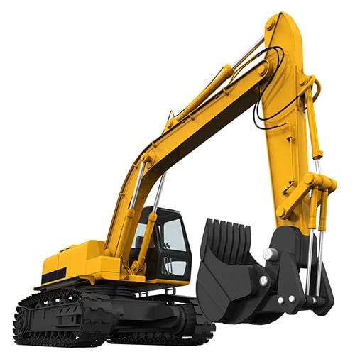Assurance engins de chantier